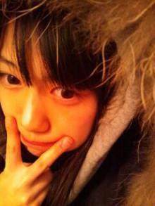ももいろクローバーZ 高城れに オフィシャルブログ 「ビリビリ everyday」 Powered by Ameba-20120112_205402.jpg