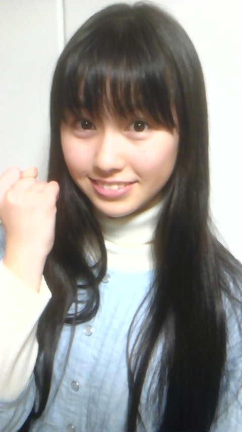 ☆寒いですね。あーりんです。☆の画像