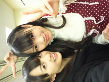 ももいろクローバーZ 高城れに オフィシャルブログ 「ビリビリ everyday」 Powered by Ameba-DSC_2711.JPG