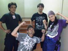 ももいろクローバーZ 高城れに オフィシャルブログ 「ビリビリ everyday」 Powered by Ameba-NEC_0367.JPG