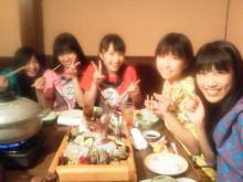 ももいろクローバーZ 高城れに オフィシャルブログ 「ビリビリ everyday」 Powered by Ameba-NEC_0372.JPG