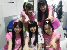 ももいろクローバーZ 高城れに オフィシャルブログ 「ビリビリ everyday」 Powered by Ameba-NEC_0378.JPG