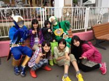 ももいろクローバーZ 百田夏菜子 オフィシャルブログ 「でこちゃん日記」 Powered by Ameba-IMG_8476.jpg