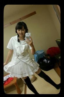 ももいろクローバーZ 百田夏菜子 オフィシャルブログ 「でこちゃん日記」 Powered by Ameba-rps20120910_223308.jpg