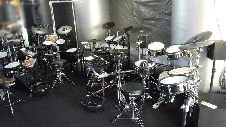 【1日目】ドラム・マガジン・フェスティバル2012の記事より