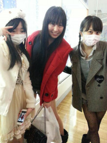 ももいろクローバーZ 百田夏菜子 オフィシャルブログ 「でこちゃん日記」 Powered by Ameba-rps20121114_225405.jpg