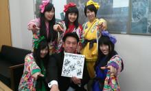 女川町へ行ってきました(^^)の記事より