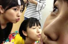 ももいろクローバーZ 佐々木彩夏 オフィシャルブログ 「あーりんのほっぺ」 Powered by Ameba-PicsArt_1370269181282-1.jpg