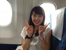 ももいろクローバーZ 百田夏菜子 オフィシャルブログ 「でこちゃん日記」 Powered by Ameba-13778803045963.jpg