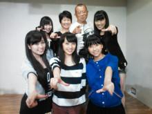 ももいろクローバーZ 百田夏菜子 オフィシャルブログ 「でこちゃん日記」 Powered by Ameba-13779621035710.jpg