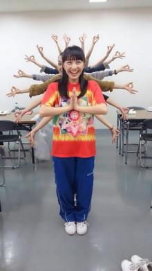 ももいろクローバーZ 百田夏菜子 オフィシャルブログ 「でこちゃん日記」 Powered by Ameba-13835575288740.jpg