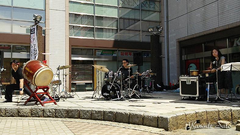 【ステージ・レポート】ノア・プロジェクト LIVEイベントの記事より