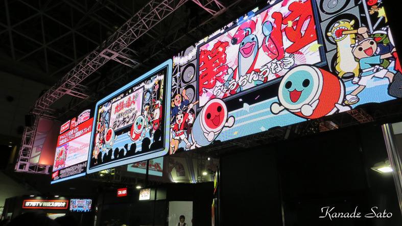東京ゲームショウ2015 出演しましたの記事より