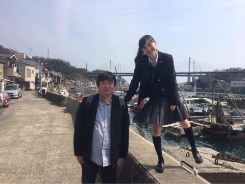 尾道映画祭!の記事より